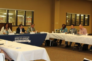 Jonesboro, AR Regional Regulatory Reform Roundtable